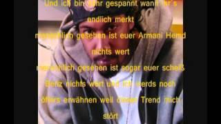 Samy Deluxe feat. Illo 77 - Eppendorf (Lyrics)