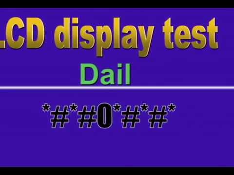 Dial to very easy android secret code