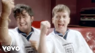 Three Lions (Football's Coming Home) (Official Video)
