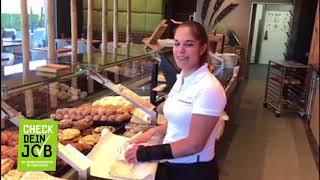 CheckdeinJob - Happ Bäckereifachverkäuferin B