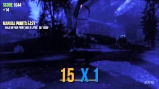 Goat Simulator - Cemetery Gameplay [HD]