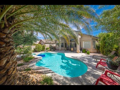10246 Timber Willow Avenue, Las Vegas NV 89135 (4K)