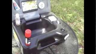Hygiene Video #3- Wash n Go Sink and Organizer