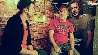 Simon Phillips | Musik Produktiv Talks S01E01