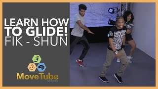 Learn HOW to Glide from Fik-shun!
