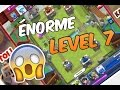 Clash Royale - PREMIER LEVEL 7 À 3300 TROPHÉES :: DECK PARFAIT ET SIMPLE !
