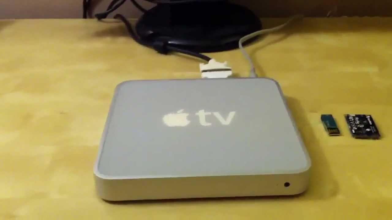 crystalbuntu apple tv