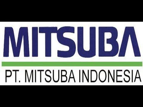 LOWONGAN KERJA PT  MITSUBA AUTOMOTIVE PARTS INDONESIA