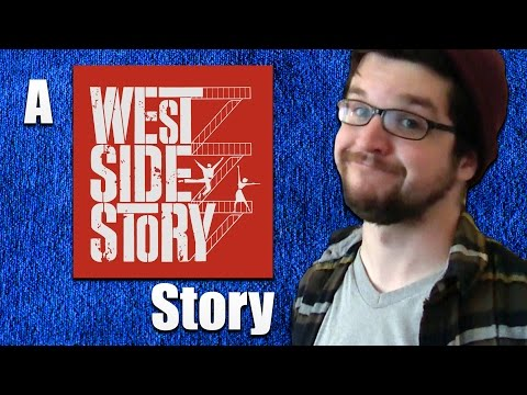 A 'West Side Story' Story