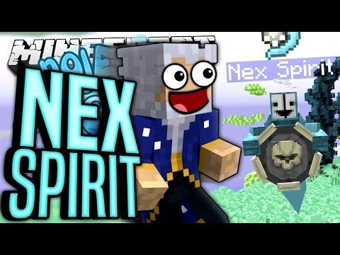 Minecraft - NEX SPIRIT - Project Ozone #79