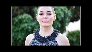 Rose McGowan Shares Her Take on Nxivm Cult Video