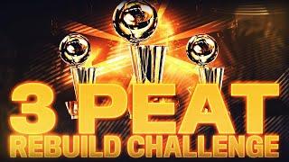 the-3-peat-rebuilding-challenge