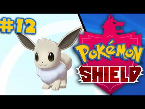 Pokémon Shield | Shiny Eevee! #12