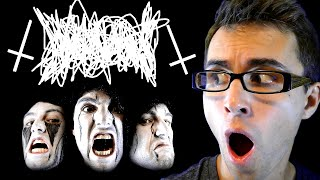 �������� ���� How To Be Black Metal! ������