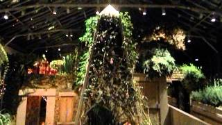 Childrens Garden in the Conservatory at Longwood Gardens (Kennett Square, PA) [HD]