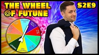 THE WHEEL OF FUTUNE! - S2E9 - Fifa 16 Ultimate Team