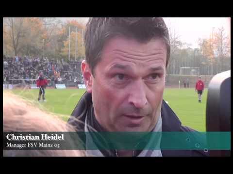 Mainz gewinnt Benefizspiel in Bad Ems mit 12:1