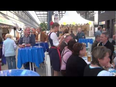 hamburg langenhorn oktoberfest 2011