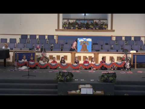 Spring Hill Christian Academy Live Stream