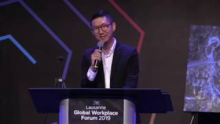 Michael Oh - Kingdom Impact in Every Sphere of Society - GWF2019