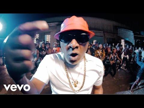 Awilo Longomba, Psquare – Enemy Solo (Official Video)