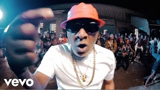 Awilo Longomba Psquare - Enemy Solo Official Video