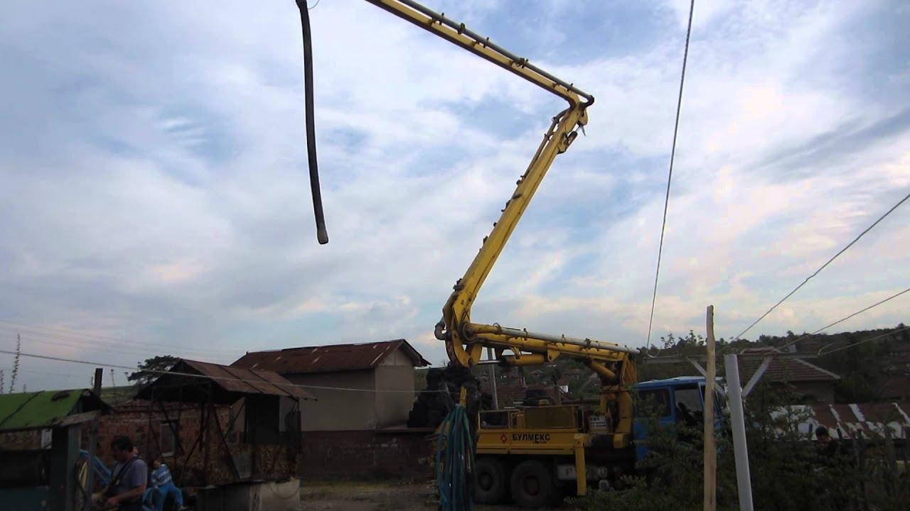 Бетон в25 тула бетон белгороде