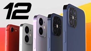 iPhone 12 News & Latest Updates!
