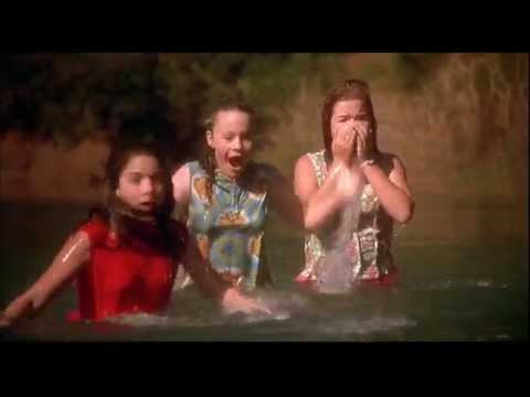 """""""Now and Then"""" (1995) Pond Scene"""