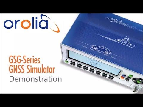 Vicom : Spectracom & VIAVI AvCom GPS/GNSS Simulators