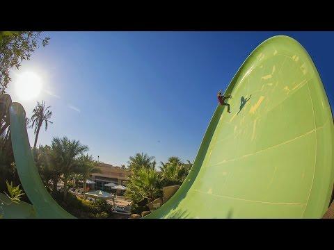 The World is Big...Go Skate It! - Best of Red Bull Skateboarding in 2016