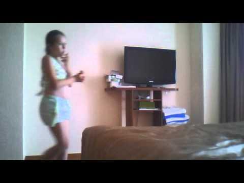 Видео с веб-камеры. Дата: 9 июня 2014 г., 16:21.