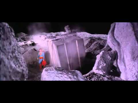 Superman IV The Quest For Peace Alternate Ending