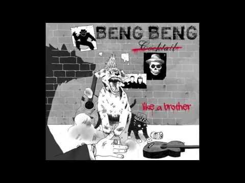 Beng Beng Cocktail - Six Roses