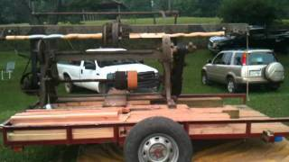 Mountainside Craft At The Cumberland Plateau Antique Tractor And Engine Show
