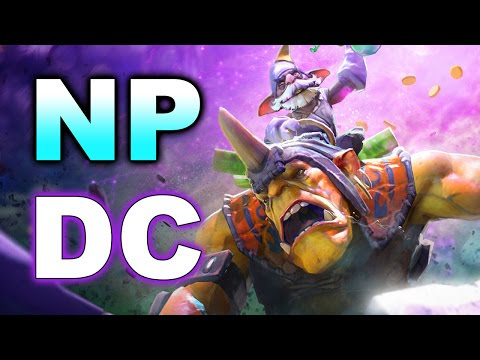 DC vs NP - Grand Final - Summit 7 American DOTA 2