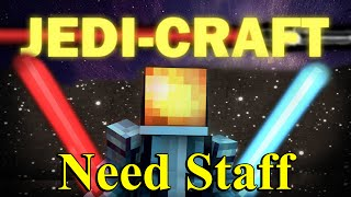 [Star Wars] Minecraft Server [Need Staff] [Free Rank]