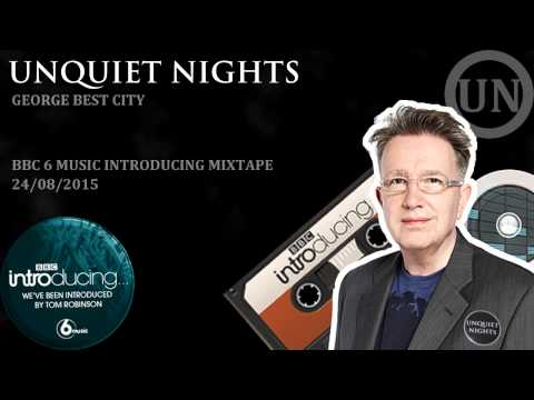 BBC 6 Music Introducing Mixtape w Tom Robinson 24082015