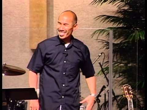 Francis Chan: God's Patience With Our Weaknesses (Part 1)