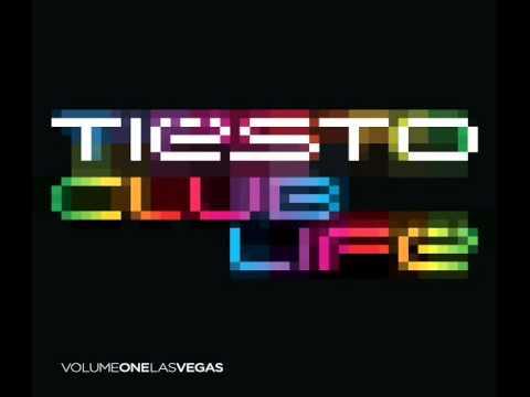 Tiësto - Las Vegas (Radio Edit)