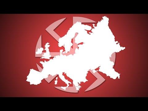 Future of Europa #1 - Is Kosovo Serbia Again ?