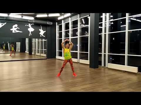 Zumba Fitness! - Despacito! Ukraine