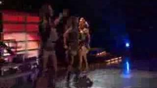 Strut by The Cheetah Girls (TCG Live)