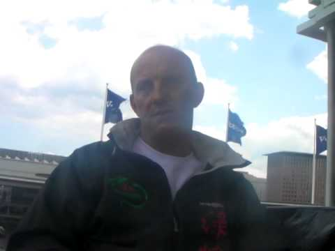 Ian Walker Sailing Anarchy Interview