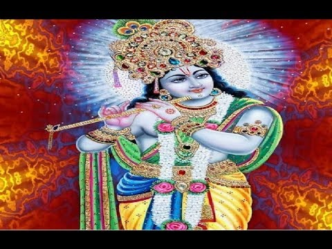 Shree Krishna Amritwani 2 By Kavita Paudwal I Shree Krishna Amritwani