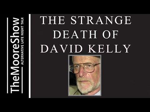 The Strange Death Of Dr David Kelly