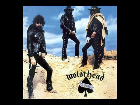 Motörhead - Love Me Like A Reptile mp3