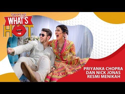 Pernikahan Mewah Priyanka Chopra dan Nick Jonas Mp3