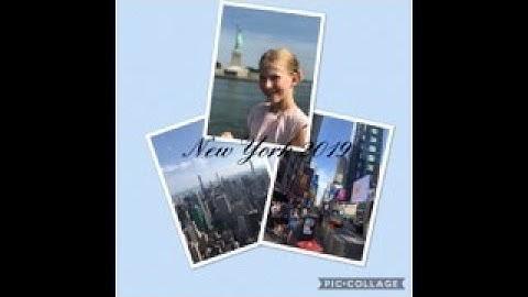 NEW YORKIN MATKA (ELLI)
