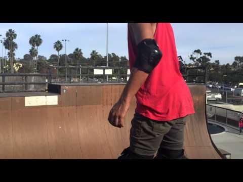 Vert Game Of Skate